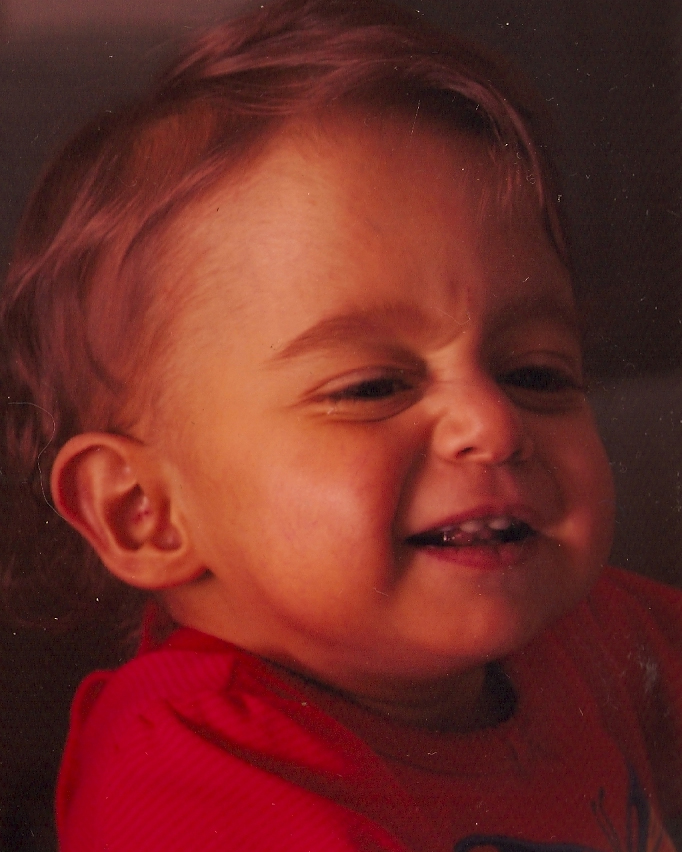 Sarah Elaine Schulhoff 1/21/04-2/10/06