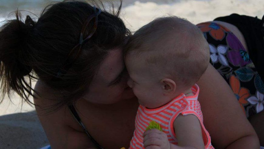 Over the Rainbow: Motherhood and the Gift of Life